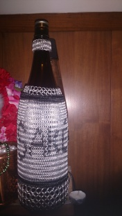 Bottle Capture Inlay